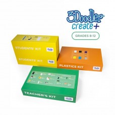 3D Create Learning Pack (6 pens)