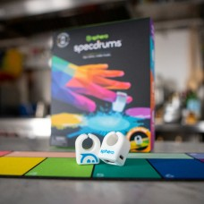 Sphero Specdrums, 2 Ring