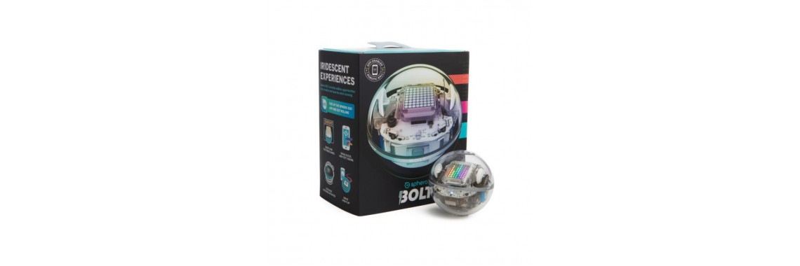 Sphero Bolt and Box